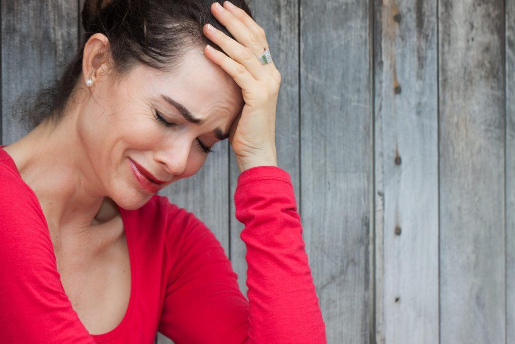 Todesangst und Todessehnsucht. Menschen mit Suizid-Gedanken benötigen schnelle therapeutische Hilfe. Bild: Johan Larson - fotolia
