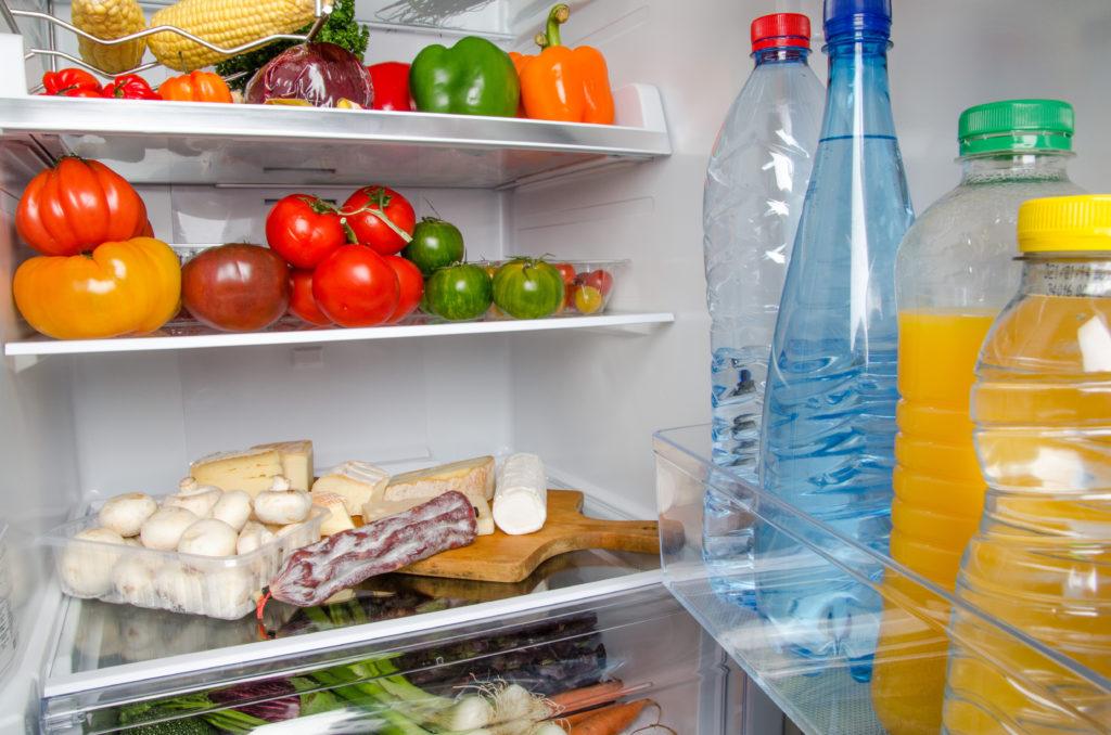 Tomaten gehören nicht in den Kühlschrank. Bild:  F.Schmidt - fotolia