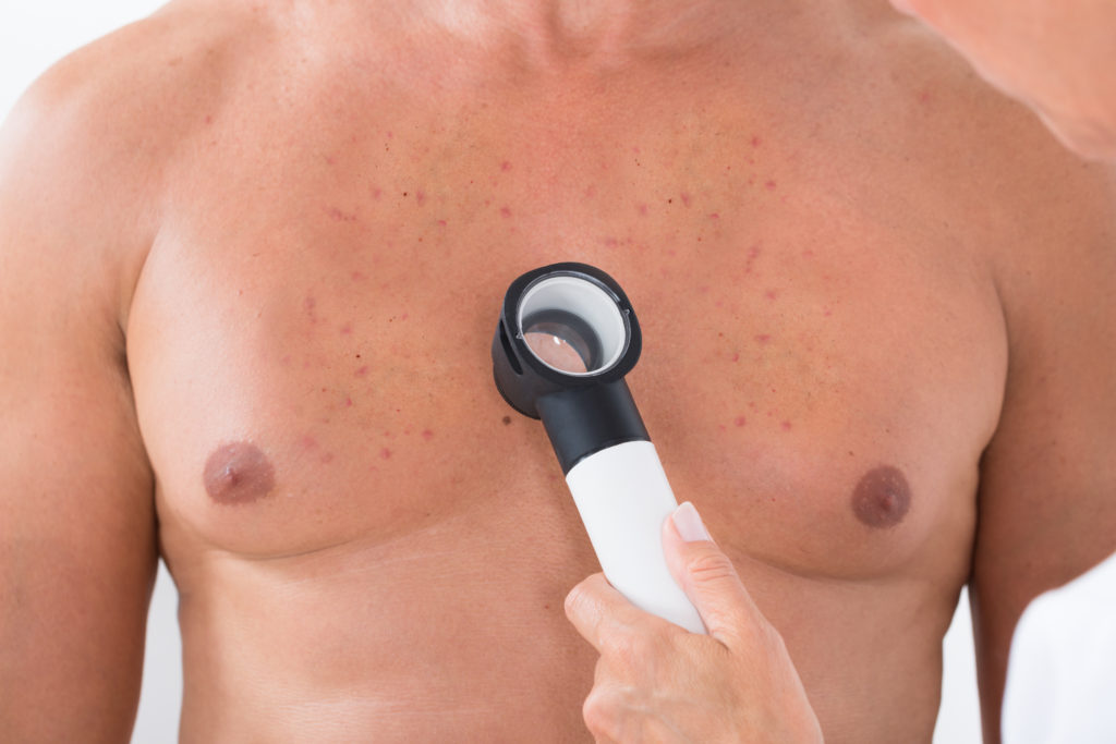 Wie es um unsere Gesundheit steht: Neuer RKI-Bericht gibt Einblick. Bild: Andrey Popov - fotolia