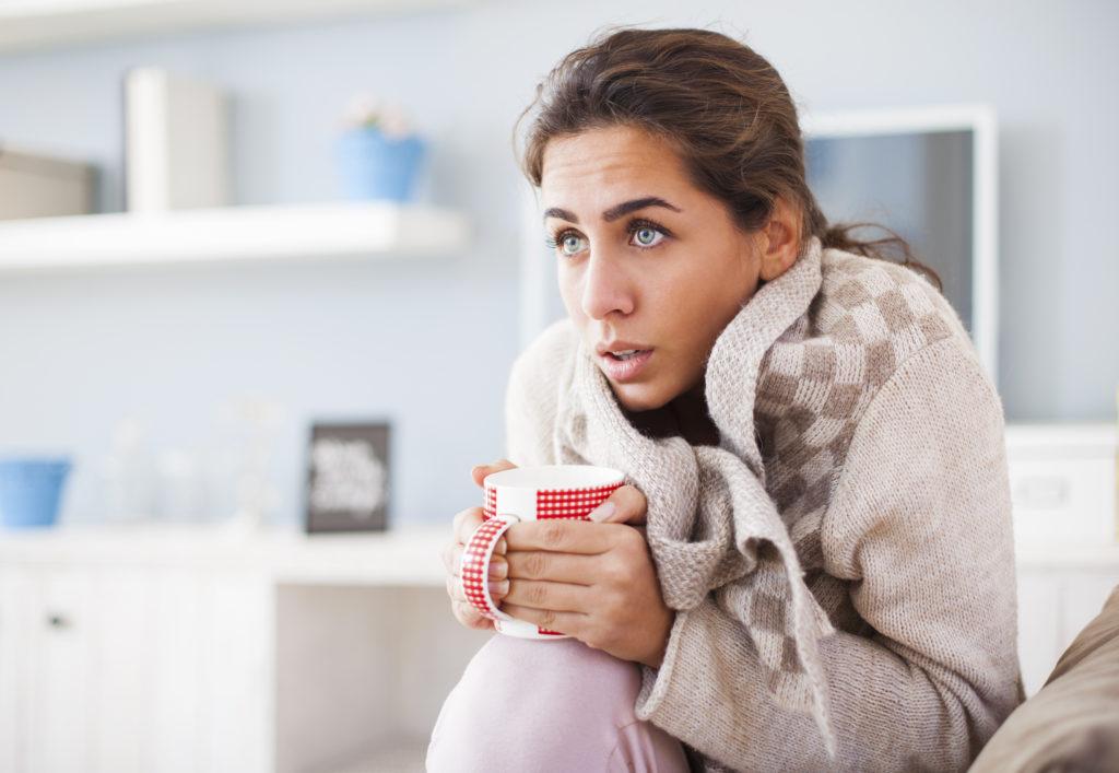 Vitamin C: Eine wirkliche Hilfe bei Erkältungen? Bild: nikodash - fotolia