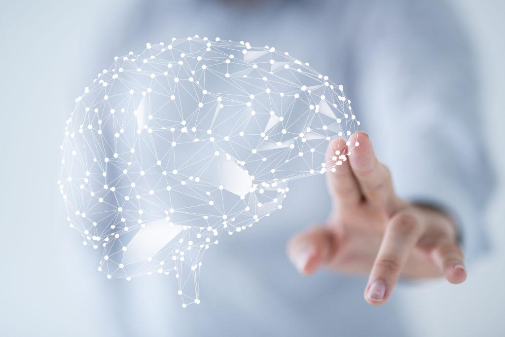 Gibt es im Gehirn ein Bereich für Weihnachtsgefühle? Bild: vege - fotolia