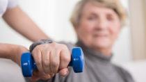Körperliche Bewegung kann auf bei der Behandlung von Krebs eine äußerst positive Wirkung entfalten. (Bild: Photographee.eu/fotolia.com)