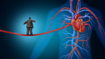 Risikofaktoren wie Übergewicht, Rauchen und Bluthochdruck haben einen maßgeblichen Einfluss auf das Auftreten der Herzkrankheiten. (Bild: freshidea/fotolia.com)