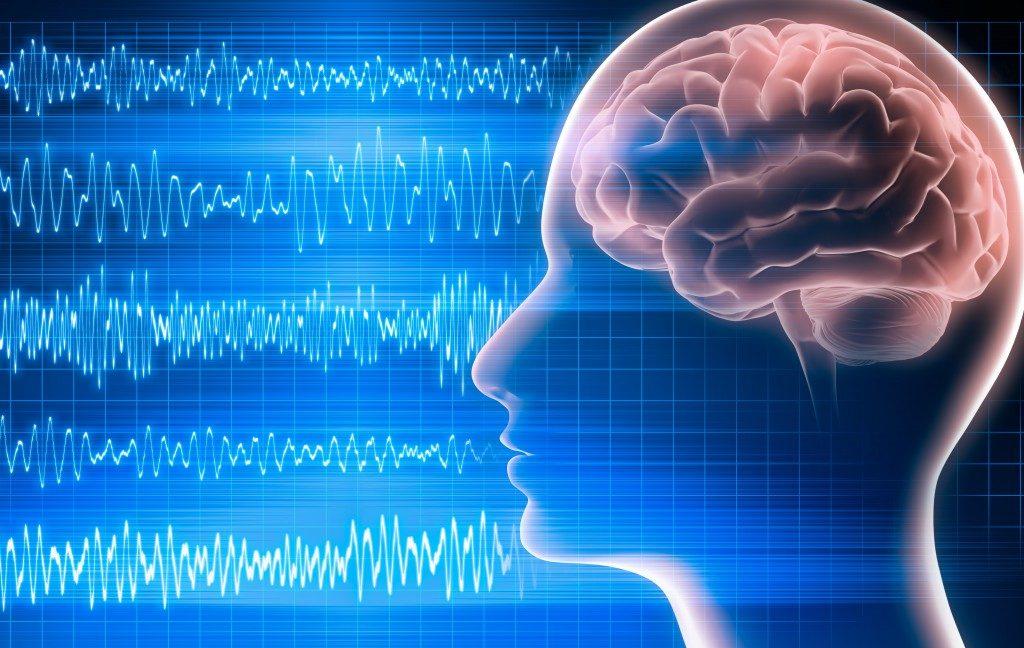 Chronischer Stres führt zu Schäden in bestimmten Schlüsselregionen des Gehirns, die auch in ZUsammenhang mit der Entwicklung von Depressionen und Demenz gebracht werden. (Bild: psdesign1/fotolia.com)