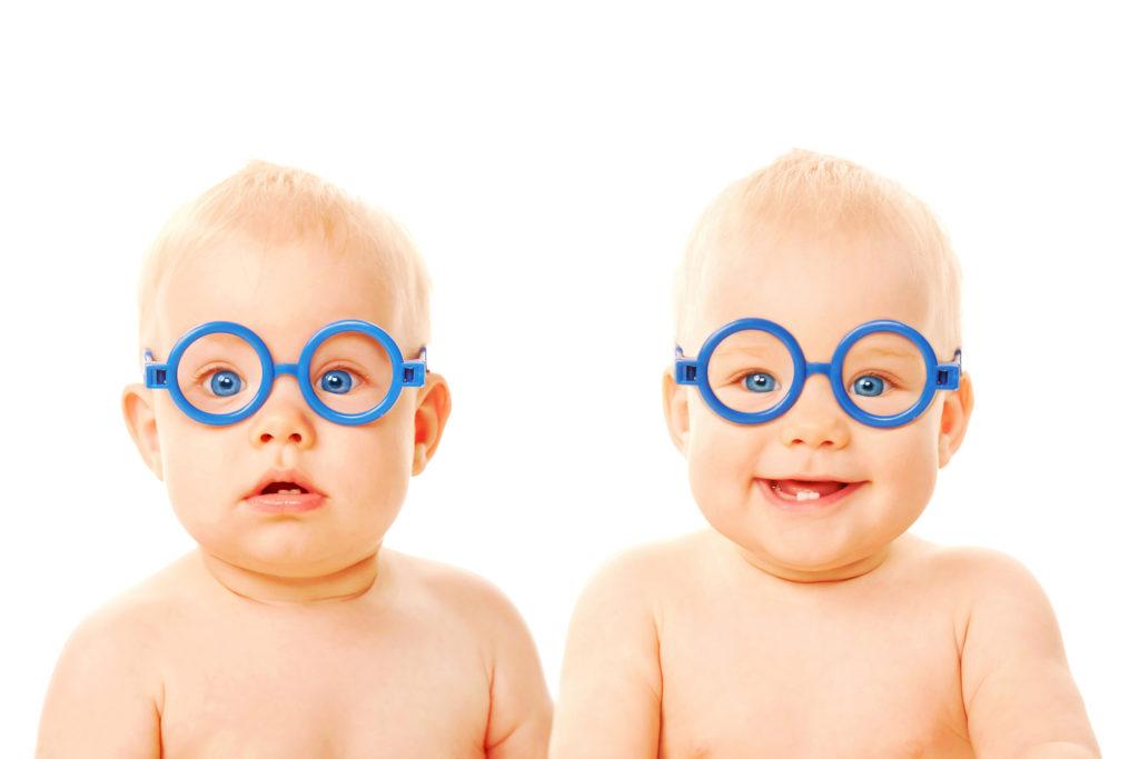 Das Krebsrisiko bei Zwillingen steht in einem extrem engen Zusammenhang. (Bild: Vitalinka/fotolia.com)