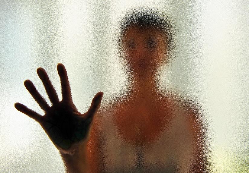 Diskriminierung von HIV-Betroffenen. Bild: joserpizarro - fotolia
