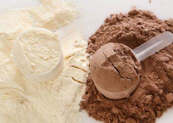 Diät-Shakes fallen bei Test durch. Bild: mizina - fotolia
