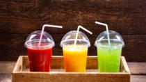 Diätdrinks mit Nutzen für eine Diät? Bild: Nitr - fotolia