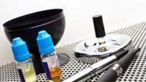 Studie zeigt Risiken der E-Zigarette. Bild: Pixelot - fotolia