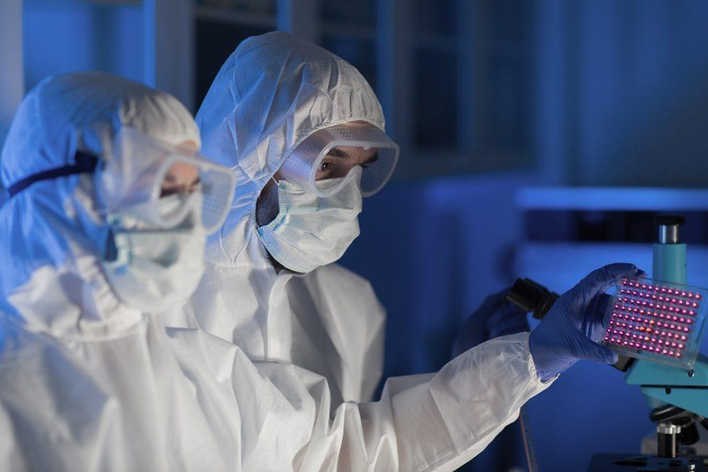 Wieder neue Fälle von Ebola. Bild: Syda Productions - fotolia