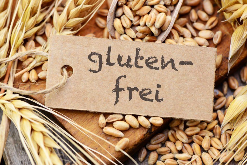 Glutenfrei nur bei tatsächlicher Glutenunverträglichkeit sinnvoll. Bild: photocrew - fotolia