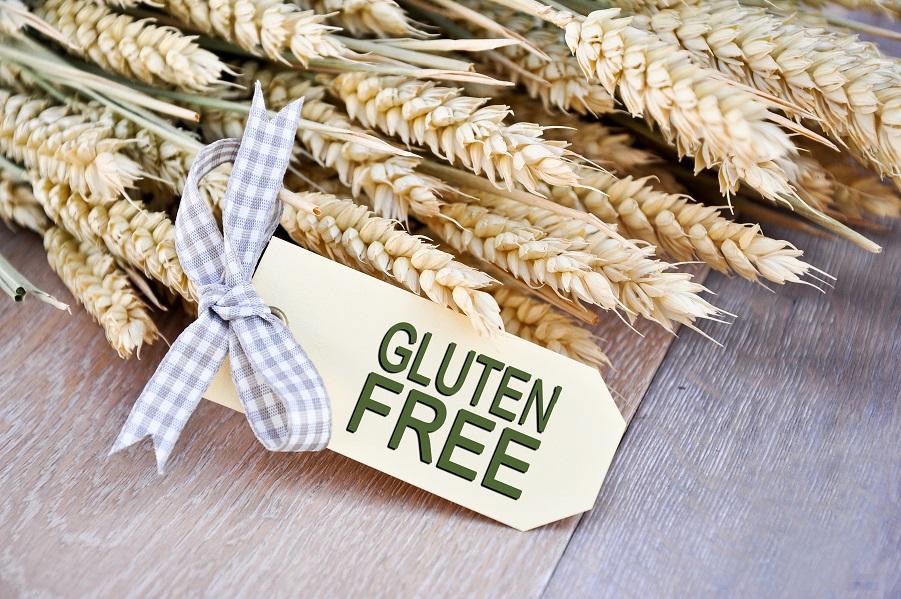 Glutenfrei heißt nicht automatisch gesund. Bild: Marco2811 - fotolia