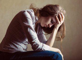 Hochsensibilität: Menschen leiden mit verschiedenen Beschwerden darunter. Bild: