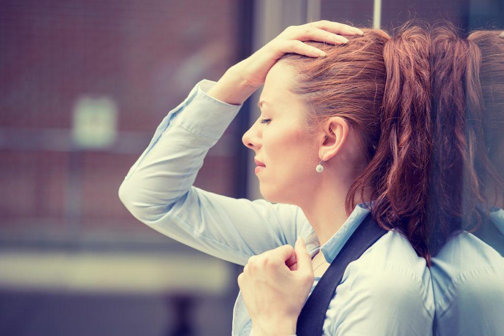 Chronische Müdigkeit - Was tun, wenn die Müdigkeit immer größer wird. Bild: pathdoc - fotolia