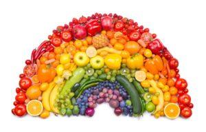 Statt Vitaminpillen besser natürliche Paprika essen. Bild: Malyshchyts Viktar - fotolia