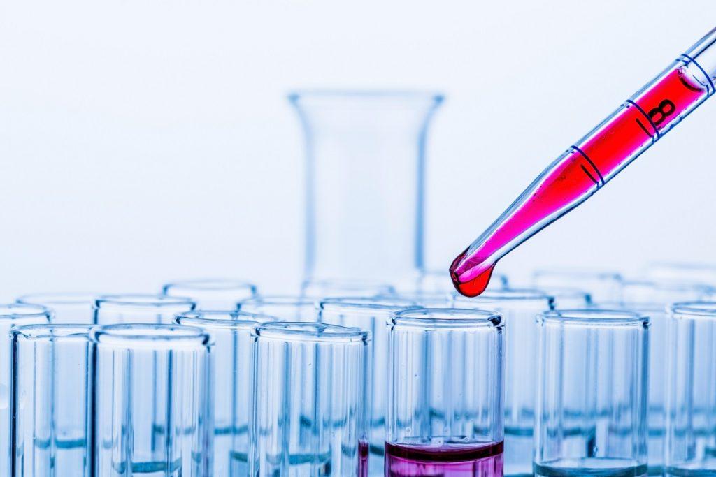 Neuer Test verhindert unnötige Antibiotika-Gabe. Bild: Gina Sanders - fotolia