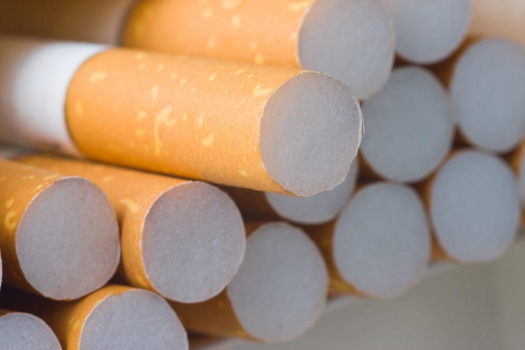 Die Warnbilder auf Zigarettenpackungen können laut aktuellen Studienergebnissen eine kontraproduktive Wirkung haben. (Bild: Jiri Hera/fotolia.com)