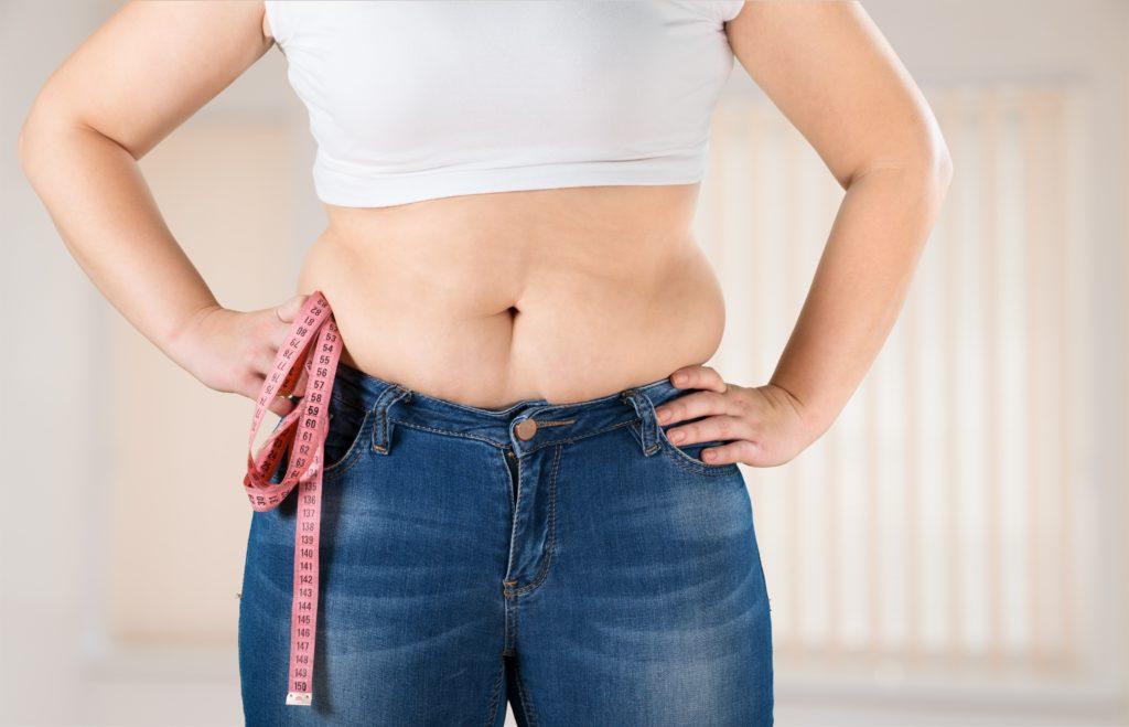 Dicken Menschen sind nicht zwangweise ungesund. (Bild: BillionPhotos.com/fotolia.com)
