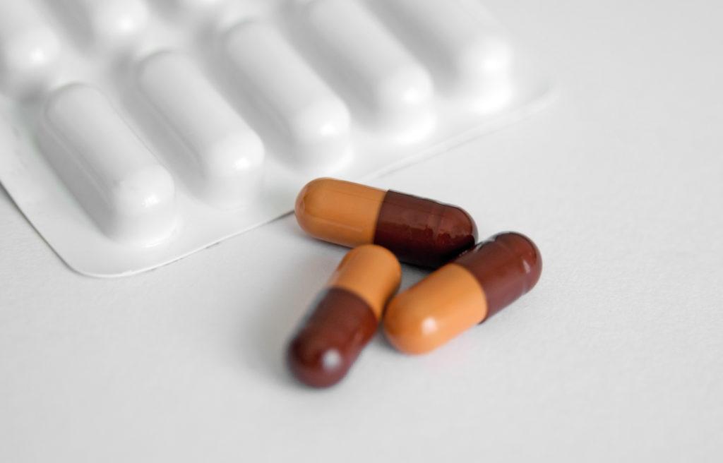 Eisentabletten und -kapseln können laut einer aktuellen Studie schnell zu Schäden der DNA führen. (Bild: cevahir87/fotolia.com)
