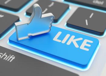 Soziale Netzwerke wie Facebook bergen ein erhebliches Suchtpotenzial. (Bild: Cybrain/fotolia.com)