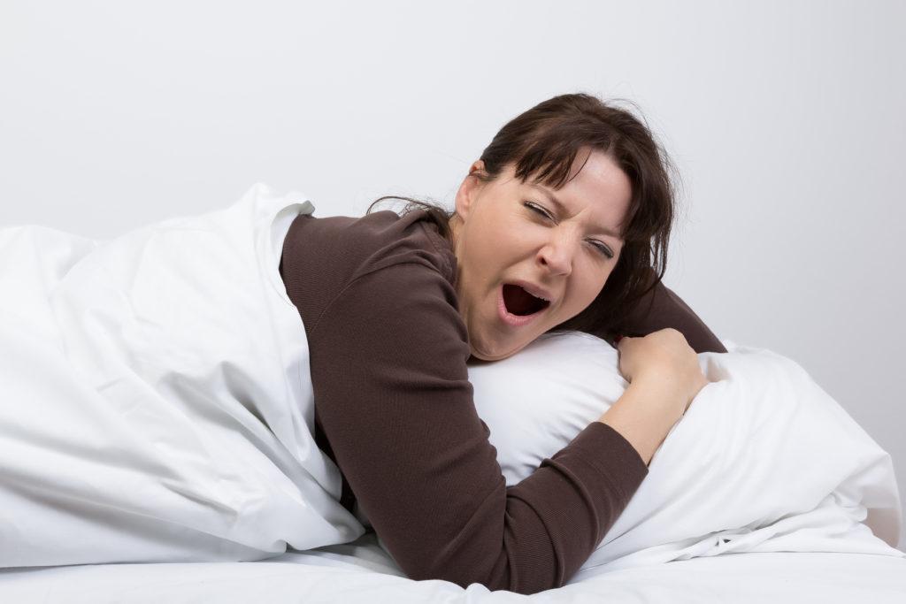 Unsere Gene bestimmen offensichtlich unser Schlafverhalten. (Bild: bmf-foto.de/fotolia.com)