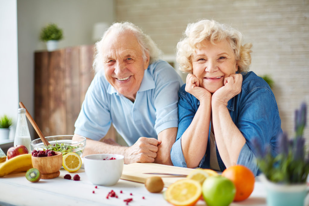 raten mit senioren