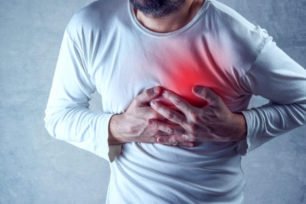 Die Selbstheilung nach einem Herzinfarkt wird maßgeblich durch Neutrophile Granulozyten gesteuert. (Bild: igor/fotolia.com)