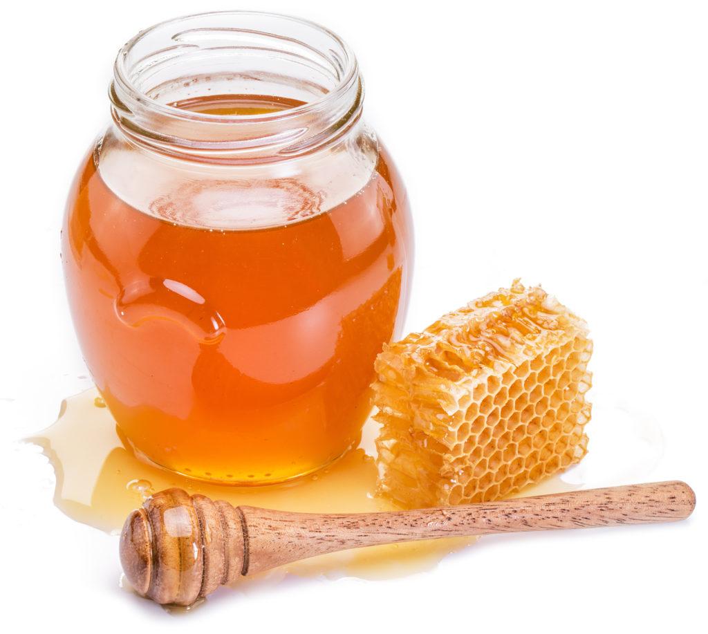 Als Hausmittel zur Behandlung unterschiedlicher Beschwerden wir naturbelassener Honig empfohlen, doch was macht Öko-Honig eigentlich aus? (Bild: volff/fotolia.com)