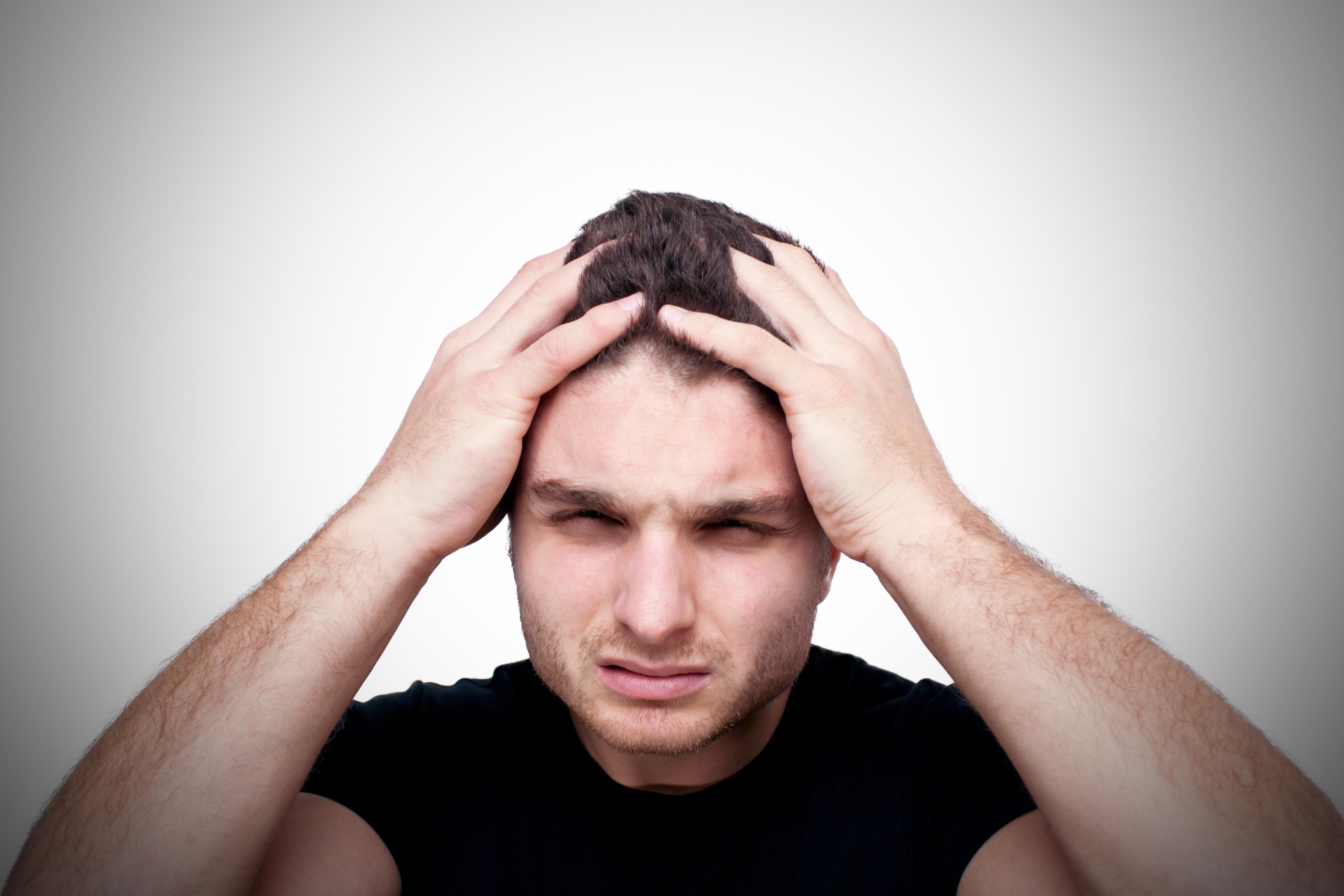 Hypochondrie: Panische Angst vor schlimmen Krankheiten