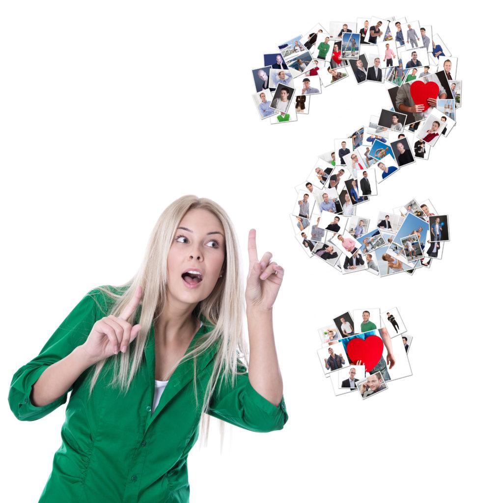 Die Kriterien bei der Partnerwahl haben sich in den vergangenen Jahren deutlich verschoben. (Bild: Jeanette Dietl/fotolia.com)