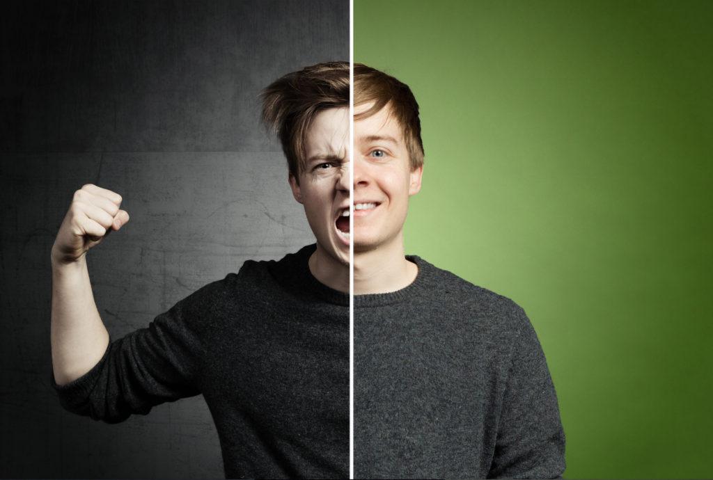 Die Ursache einer Schizophrenie liegt möglicherweise in den Genen. (Bild: lassedesignen/fotolia.com)