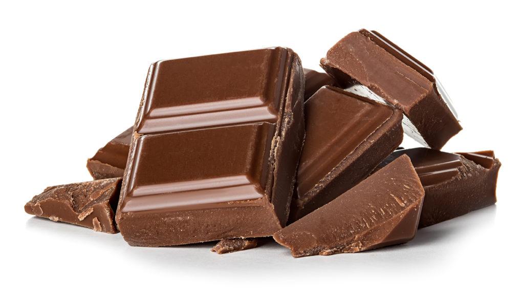 Schokolade verbessert laut den Ergebnissen einer aktuellen Studie die kognitive Leistungsfähigkeit. (Bild: yvdavid/fotolia.com)