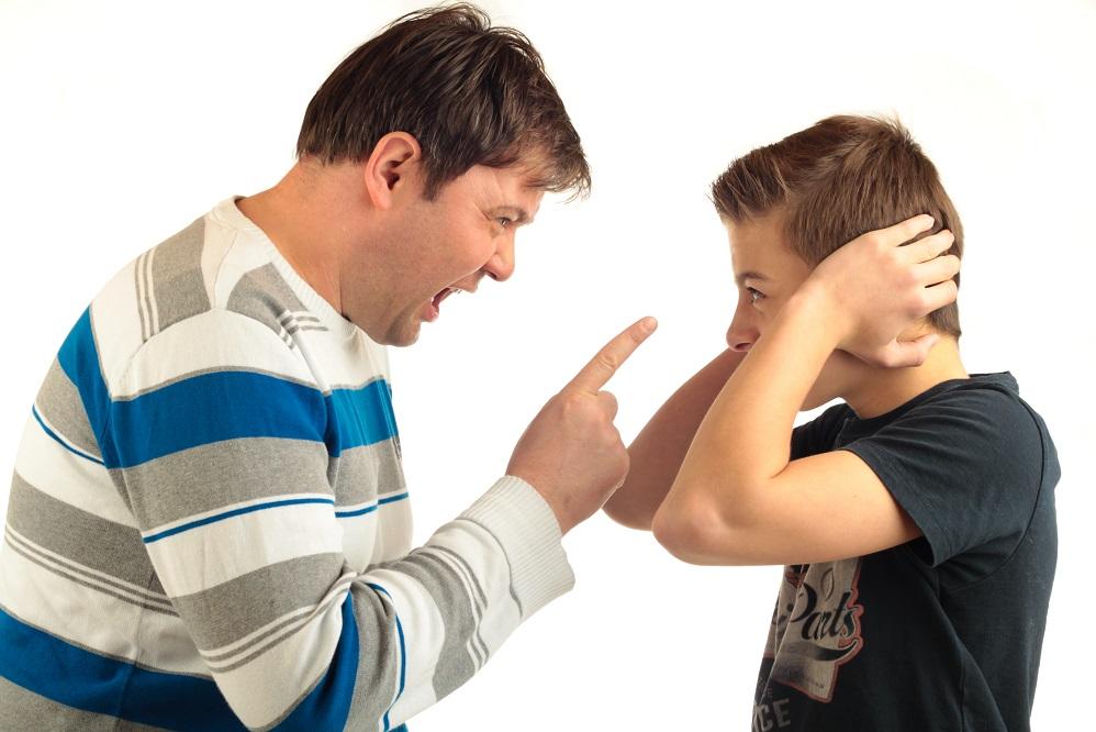 Aggressiv durch zu viel Testosteron? Bild: klickerminth - fotolia