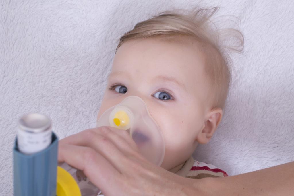 Asthma Diagnosen oft sehr ungesund. Bild: taborsky - fotolia