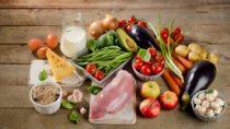 Biofleisch und Biomilch mit besseren Fetten. Bild: bit24 - fotolia