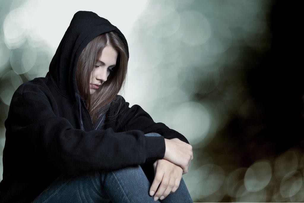 Fettleibigkeit begünstigt Depressionen nach der Schwangerschaft. Bild: BillionPhotos.com - fotolia