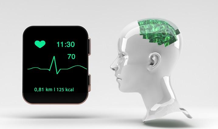 Krankenkassen wollen die Daten verwenden. Bild: Weissblick - fotolia