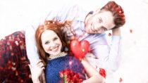 Was Paare glücklich macht. Bild: drubig-photo - fotolia