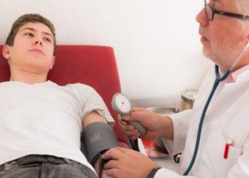 48 Best Images Wann Niedriger Blutdruck : Wann man..