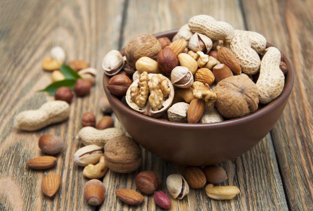 Diese Lebensmittel heilen die Haut. Bild: zb89v - fotolia