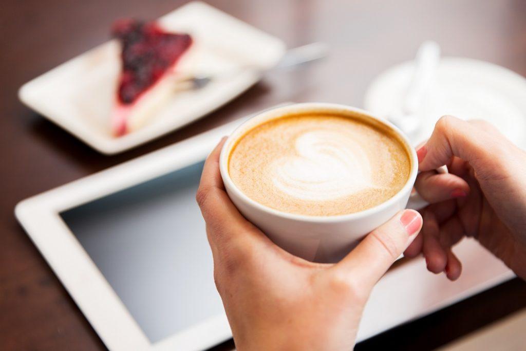Kaffee schützt die Leber. Bild: Syda Productions - fotolia
