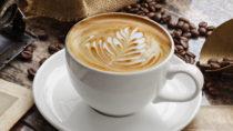 Kaffee schützt vor Leberkrebs. Bild: ram69 - fotolia