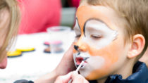 Kinderschminke mit Schadstoffen belastet. Bild: st-fotograf - fotolia