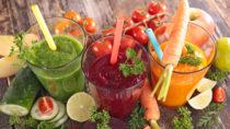 Obwohl es gesund ist: Nicht mehr Menschen essen genügend Obst und Gemüse. Bild: M.studio - fotolia