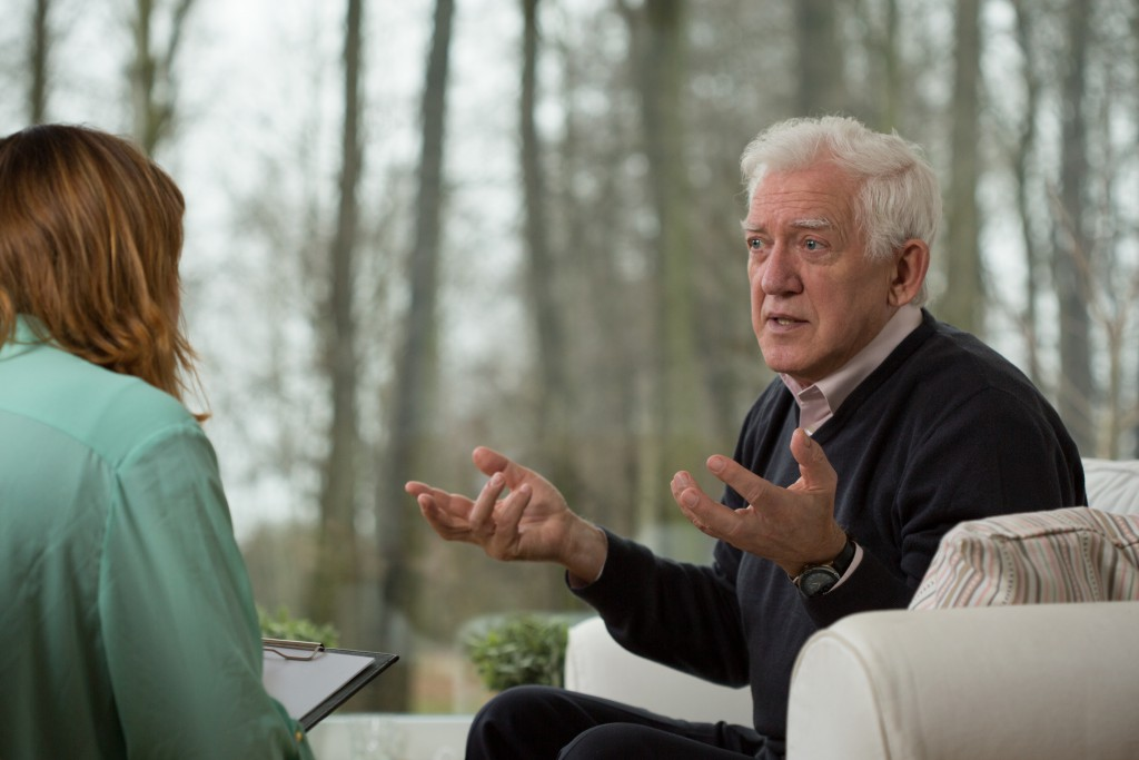 Demnächst Psychotherapie auch am Samstag. Bild: Photographee.eu - fotolia