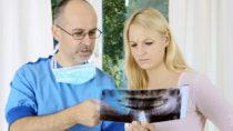 Brustkrebs-Risiko durch