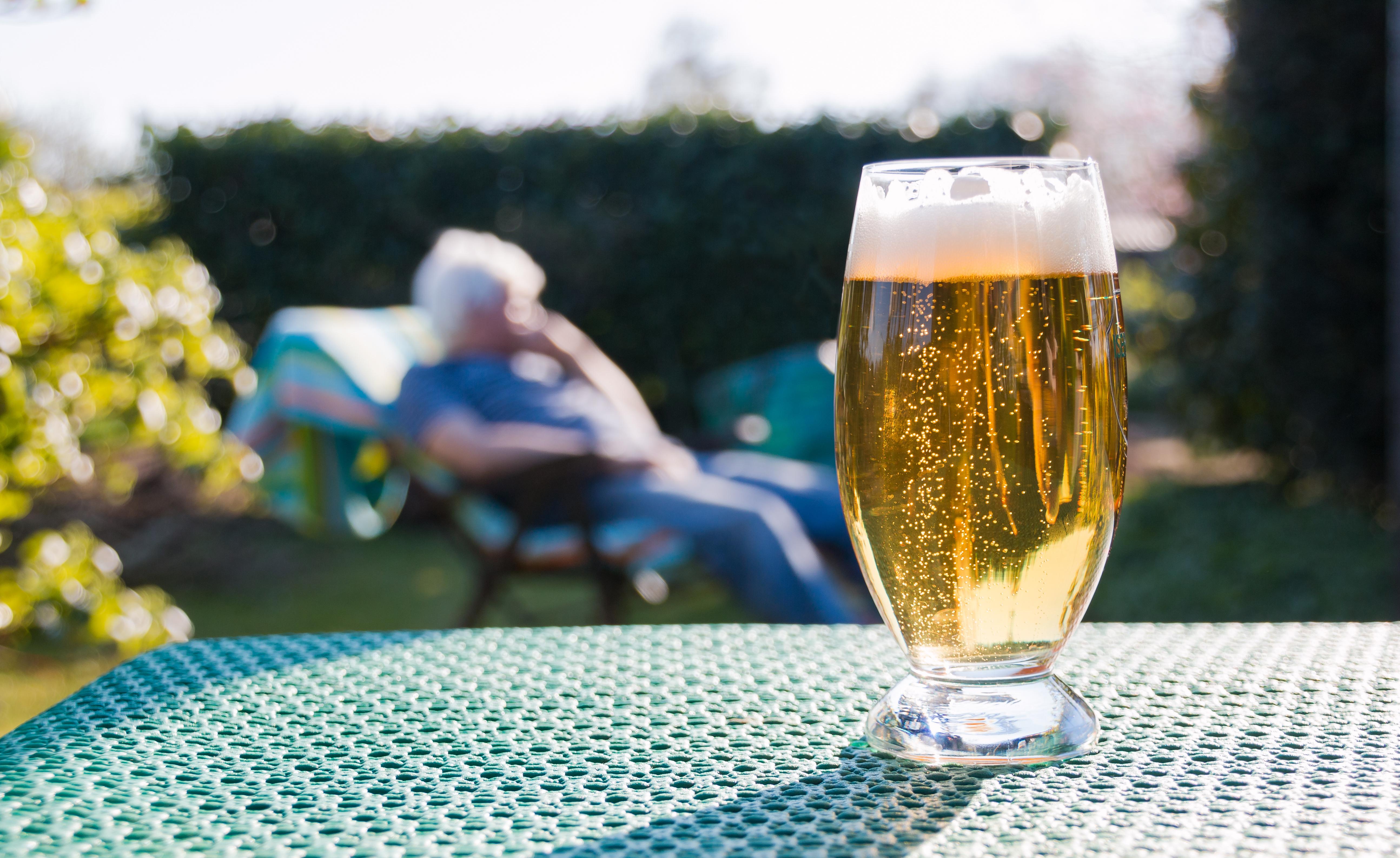 Ein Bier täglich beugt schweren Herzleiden vor