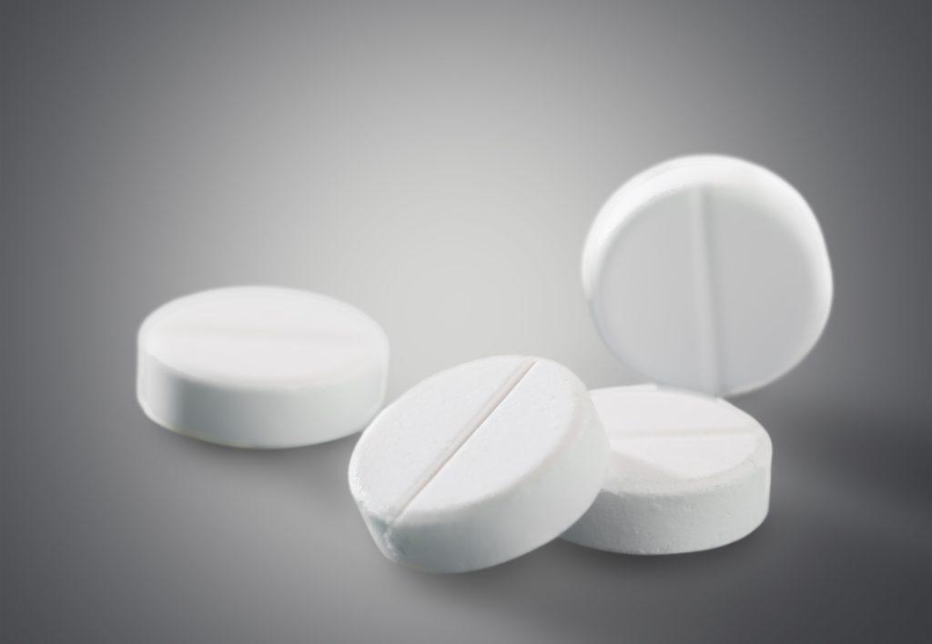 Medizin - Senioren profitieren nicht von präventiver Aspirin-Einnahme