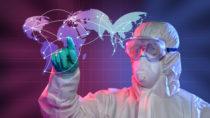 Die Ebola-Epidemie in Westafrika galt als beendet. Nun sind in Guinea zwei neue Krankheitsfälle bekannt geworden. (Bild: Gino Santa Maria/fotolia.com)