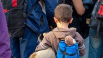 Flüchtlinge haben eine erhöhte Wahrscheinlichkeit psychische Erkrankungen, wie beispielsweise Schizophrenie oder eine posttraumatische Belastungsstörung (PTSD) zu entwickeln. (Bild:Lydia Geissler/Fotolia.com)